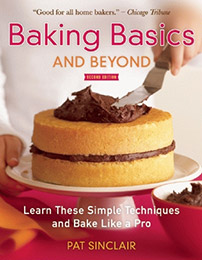 Baking Basics and Beyond